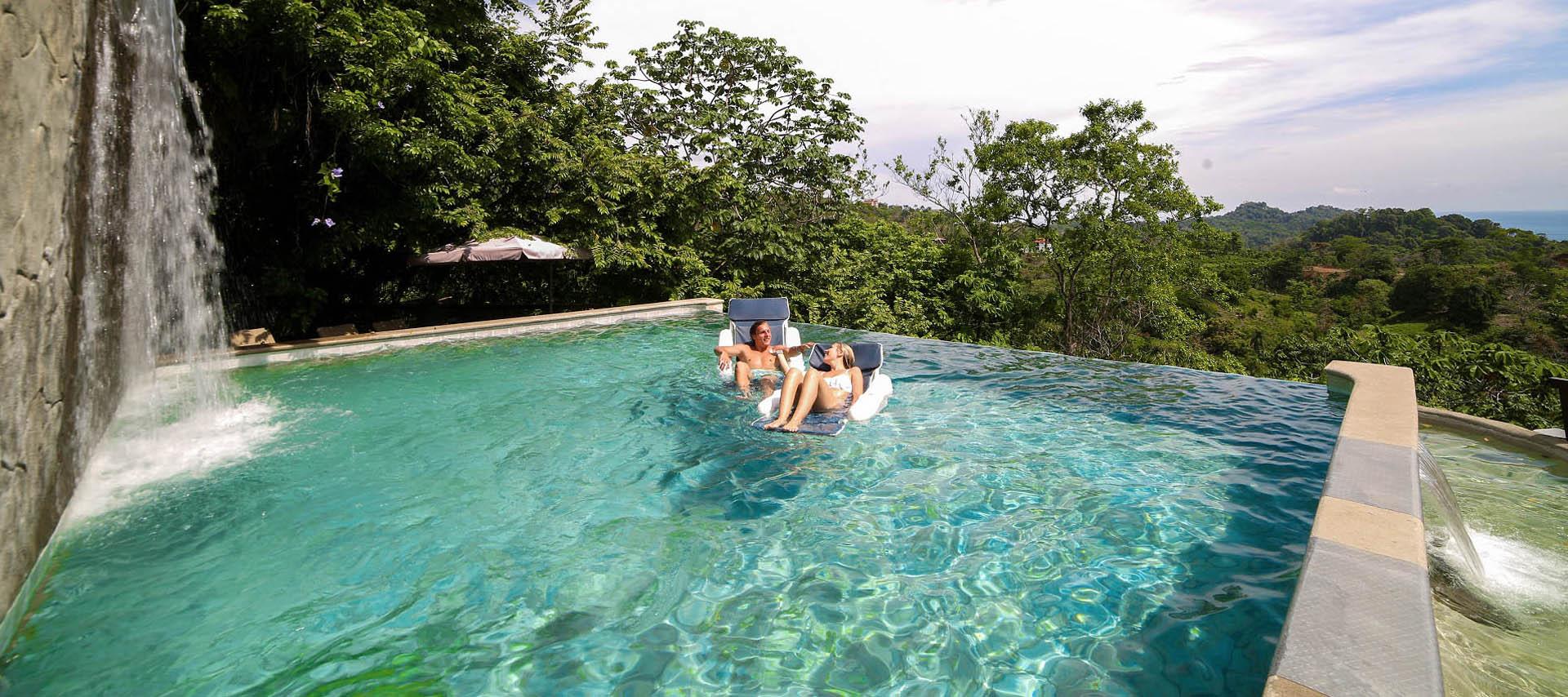 Gaia boutique hotel Manuel Antonio Costa Rica & luxury boutique hotels